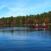 Photos from MVFN's Fall Colours Paddle
