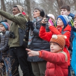 Rideau Ferry Christmas Bird Count Results 2019