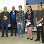 Four Area Students Selected to Receive Cliff Bennett Nature Bursary Awards