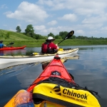 Fall Colours Paddle Millers Lake Saturday Sept 25, 2021 10AM