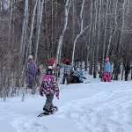 Registration now open for 2019 Winter/Spring MVFN Young Naturalists