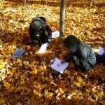Young Naturalists Registration 2019