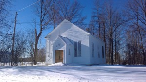 Baptist Church near Harper